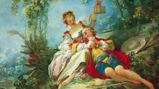 Du dieu d'amour (Rameau) Roderick Williams