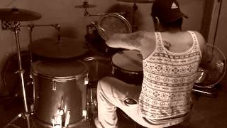 "CYPRESS HILL "" ROCK SUPERSTAR "" (DRUM COVER)"