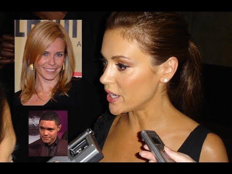 How Fake Are Celebrity Activists? (Silent On Syria, Africa (Libya) & Haiti)