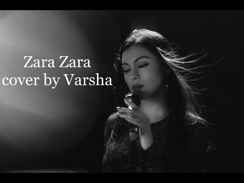 Zara Zara cover by Varsha