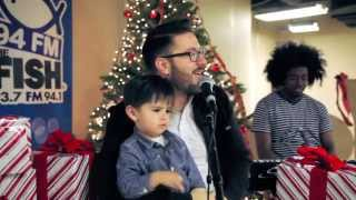 this christmas   danny gokey cover