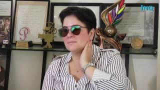 Jaclyn Jose on working with Andi, returning to Cannes