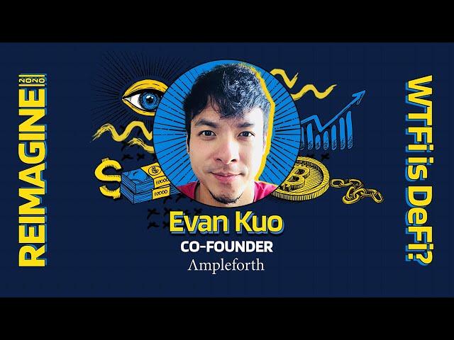 REIMAGINE 2020 v3.0 - Evan Kuo - Ampleforth