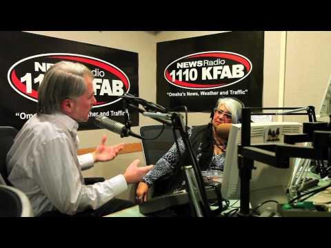 David Scott Lynn • Let Go Yoga • Radio Interview • OM Center Events