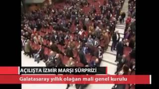"""'Galatasaray'a operasyon yapılıp kayyım atanacak'"""