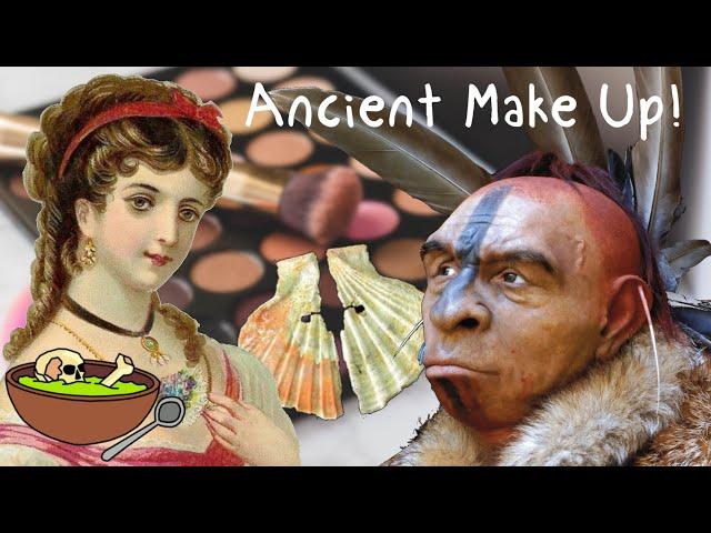 Hidden Histories: Cosmetics