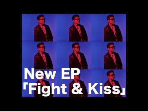 さかいゆう 6/20 On Sale「Fight & Kiss」 teaser