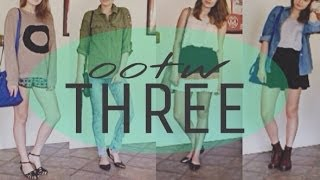 OOTW - Outfit Of The Week #3 Thumbnail