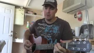 Head Over Boots   Jon Pardi   Beginner Guitar Lesson