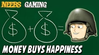Battlefield Friends - Money Can Buy You Happiness!