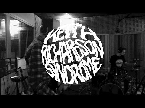 KEITH RICHARDSON SYNDROME - Nouvel E.P - 02/06/2017