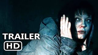 THE SOUND Official Trailer (2017) Rose McGowan, Thriller Movie HD
