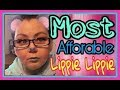 MOST AFFORDABLE LIQUID LIPPIE LIPPIES!!!