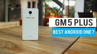 General Mobile GM5 Plus Review!