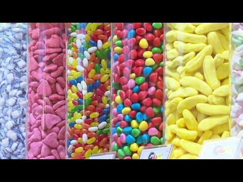 Pesticides, additifs, colorants : que mange-t-on vraiment ? - Allô Docteurs du 25 octobre 2016