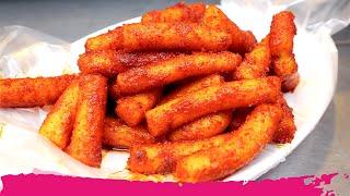Top 10 Korean Street Foods in Seoul, South Korea | The BEST KOREAN Street Food in Seoul