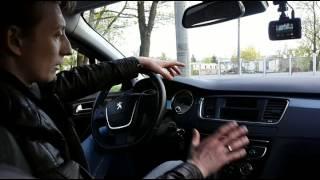 Peugeot 508 отзывы, год эксплуатации