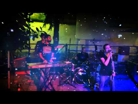 """MuseuM (Muse Tribute Band) play """"INVINCIBLE"""" @ Giardini Colombo - GROTTAGLIE"""