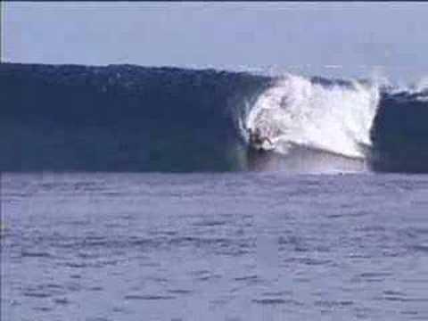 Micronesia Bodyboard