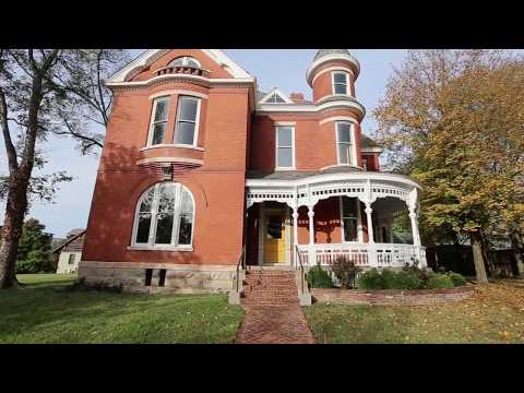 Restored Architectural Award Winning Victorian Home in East Nashville!