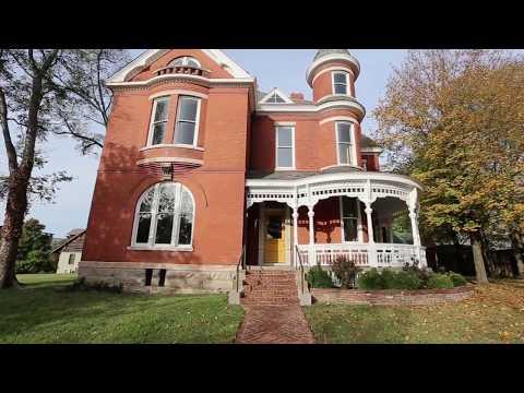 Restored Architectural Award Winning Victorian Home in East Nashville!