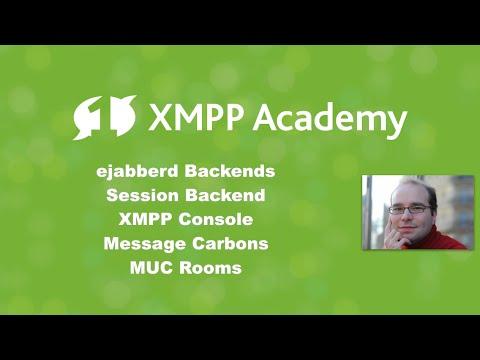 XMPP Academy #2