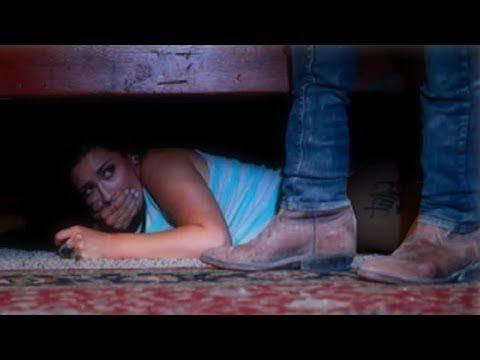 قررت التجسس على زوجها من تحت السرير,لكن ماحدث صدمة لا يستطيع احد تصديقها..!!