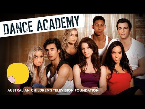Dance Academy  Series 3