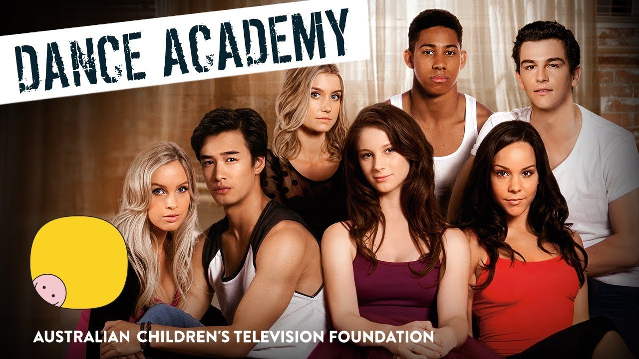 dance academy staffel 3
