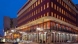 Courtyard by Marriott New Orleans Downtown Near the French Quarter Hotel Overview