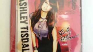 Ashley Tisdale - Erase And Rewind (Full Song)