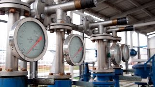 Смешивание бензина (компаундирование) и повышение октанового числа бензина на установке УСБ(, 2016-11-02T09:23:59.000Z)