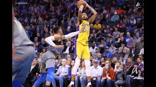 Lakers Beat Thunder!! Join Me live for Postgame!