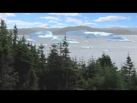 Traveling Newfoundland by RV
