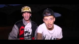 PROK & GAROLO - DONDE MAS LES DUELE | VIDEOCLIP