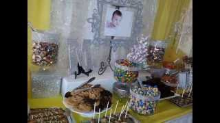 Candy Buffets & Dessert Tables By Pixie Creations Ny