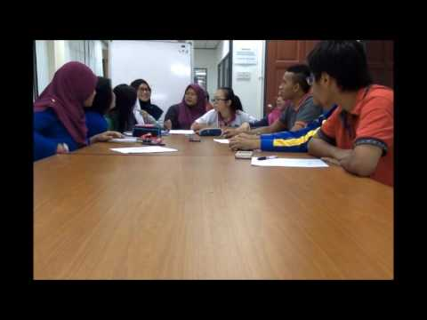 UNIVERSITI PUTRA MALAYSIA, LAX2019: DIY Project, Group Discussion 5, Group 301