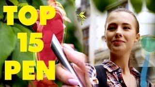 Top 15 Pen Make Study Fun for Teens, Kids