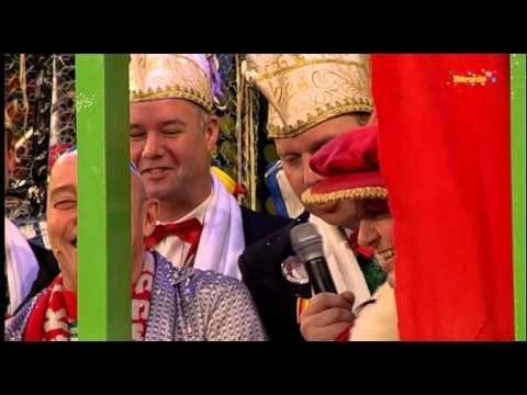 Van de Prins Gin Kwaod - Zondag 2015 (Deel 2/7)