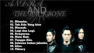 lagu terbaik || Andra & The Backbone - all album || Lagu Tembang Kenangan Terbaik Sepanjang Masa