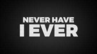 NEVER HAVE I EVER ft. Scarra, Pokimane, LilyPichu, Mendokusaii and more