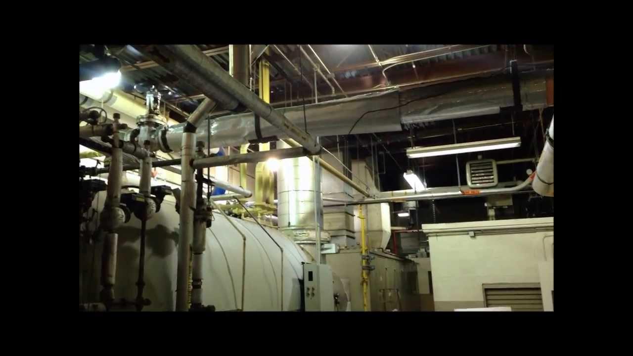 4 MW Solar Centaur 50 Natural Gas Turbine Generator FOR SALE 4160 Volt  WISCONSIN