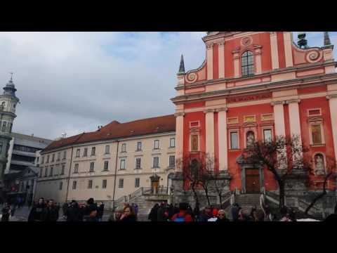 Ljubljana 4.februar 2017