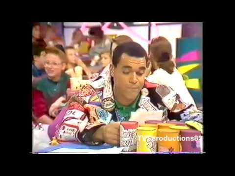 Motormouth series 4 episode 7 TVS Production 1991 (edited)