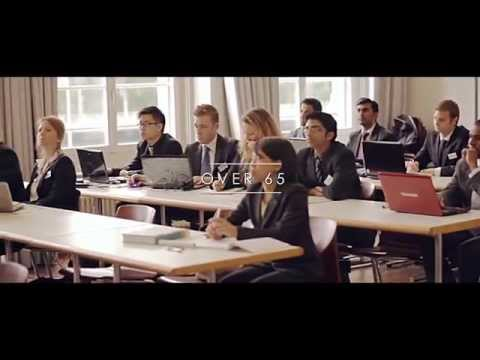 BHMS Switzerland, Business & Hotel Management School - Official HD Video