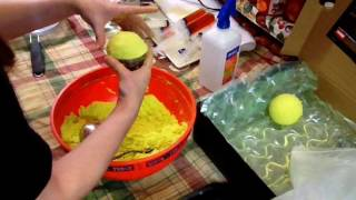 Re-molding cracked dry bath bombs! IT IS POSSIABLE!