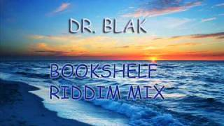 BEENIE MAN BOOKSHELF RIDDIM REEGGAE DANCEHALL QUICK MIX