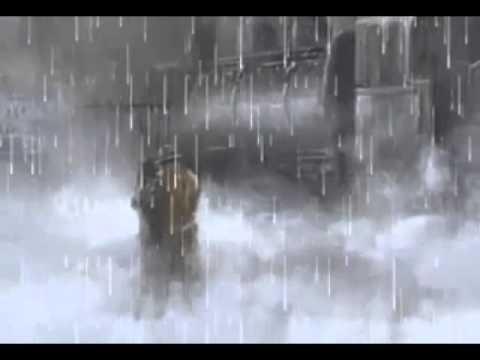 Elena WEIZER - Ночные дожди