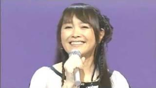 Inoue Azumi - Kimi wo Nosete (Castle RAPYUTA in the sky Ending Song)