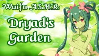 Video ♥ Waifu ASMR | ROLEPLAY: Dryad's Garden |【ROLEPLAY / ASMR】♥ download MP3, 3GP, MP4, WEBM, AVI, FLV Juni 2018